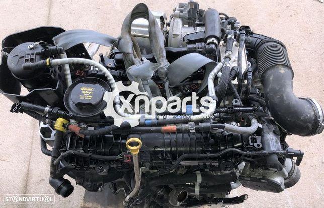 Motor JAGUAR F-PACE (X761) 2.0 D   09.15 -  Usado REF. 204DT
