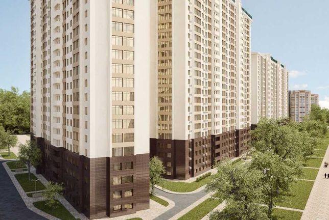 Продам квартиру на Таирова, Дом сдан. Лучшая стоимость!(ch)