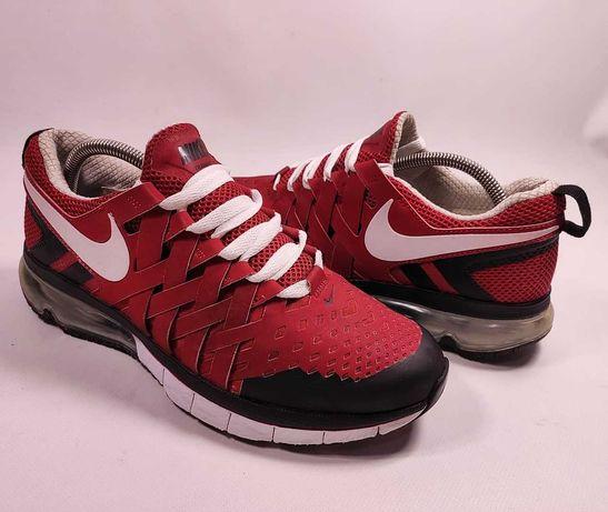 Кроссовки Nike Lunar Fingertrap TR (p.42.5) НАЙК обувь адидас