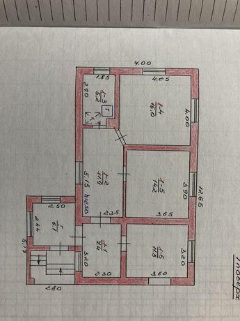 Продається будинок дом з ділянкою