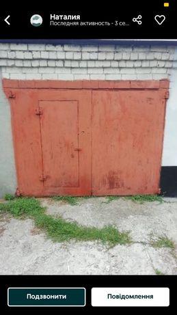 Продам гараж АК 11 по ул.Козацкой