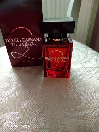 Dolce&Gabbana The Only One 2 woda perfumowana 30ml