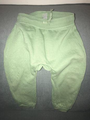 Spodnie dresowe H&M, rozm. 92