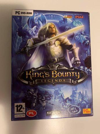 Kings Bounty Legenda PC POLSKIE WYDANIE