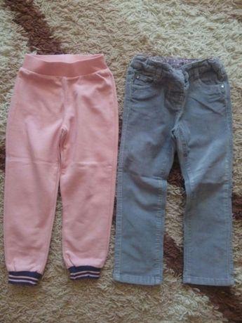 Брюки спортивные штаны LC Waikiki рост 98-104