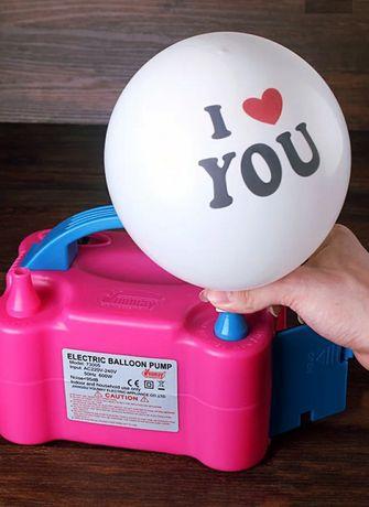 Аренда компрессора для надувания шаров