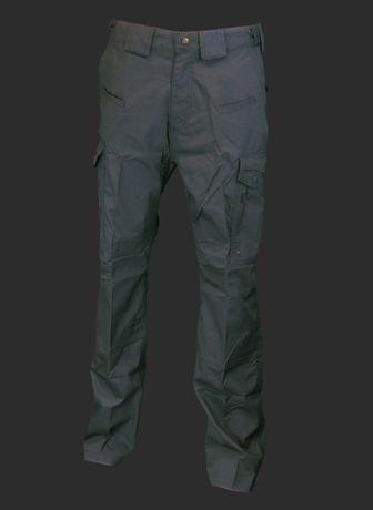 Тактические брюки gunshot утеплённые на флисе