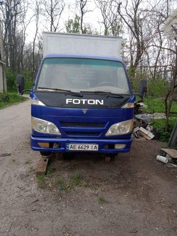 Продам машину FOTON 1043