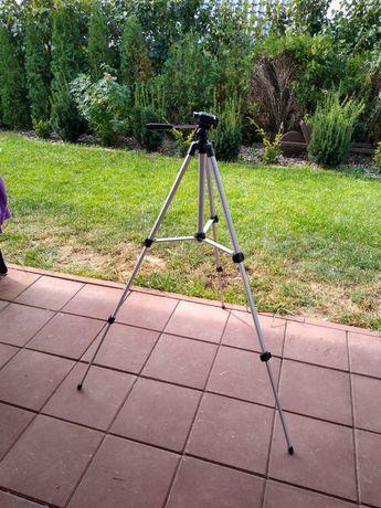 Statyw erno p33 lekki pod aparat kamerę lunetę