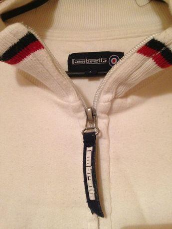 свитшот кофта толстовка Lambretta размер L