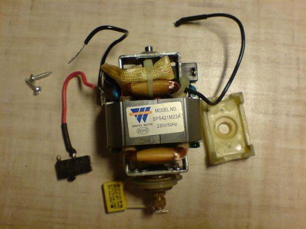 мотор для кухонной техники msd 5425 m 23 b