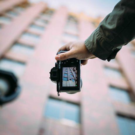 Film reklamowy - montowanie filmów z gotowych ujęć - klipy wideo