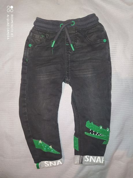 Штаны, штанишки,джинсы с динозаврами