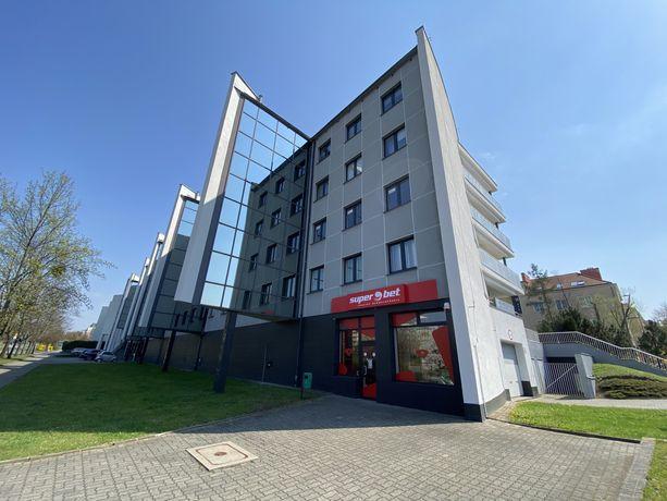 Lokal usługowy w centrum Poznania - Słowiańska