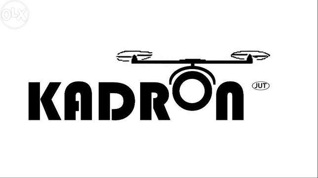 Kamerowanie z lotu ptaka - Filmowanie DRONEM WESELA - IMPREZY MASOWE
