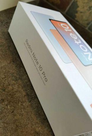 Xiaomi redmi note 10 pro wersja 6/128