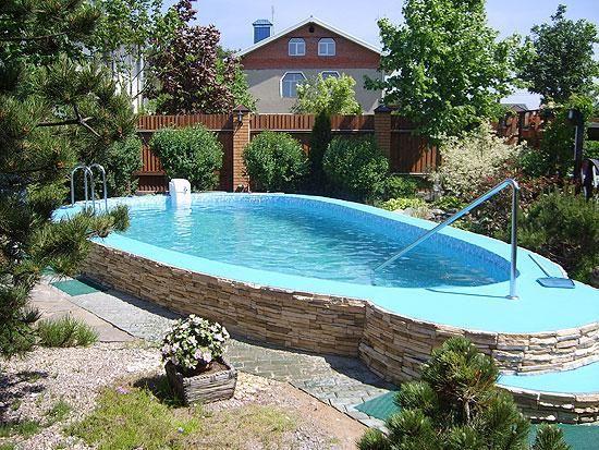Сервисное обслуживание бассейнов, ремонт и установка оборудования.