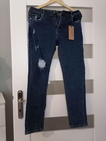 Spodnie nowe top Secret