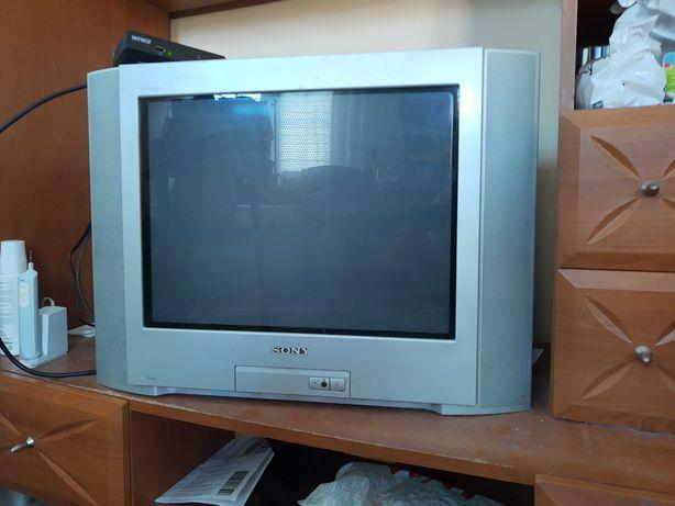 Sprzedam tanio telewizor — Olsztyn