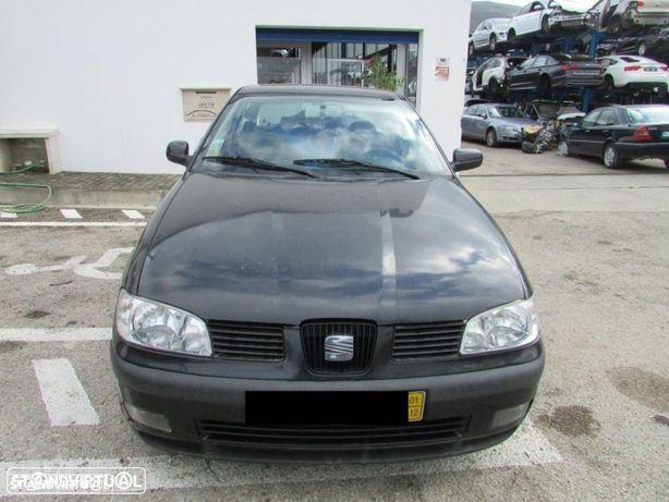 Peças Seat Ibiza do ano 2001 (AQQ / AUB)