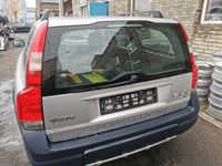 Klapa tylna pokrywa bagażnika VOLVO XC70 Cross Country V70