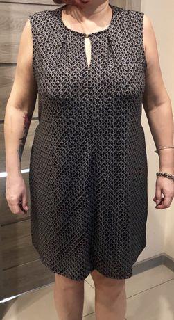 Nowa sukienka H&M xl 50 52 wysyłka gratis