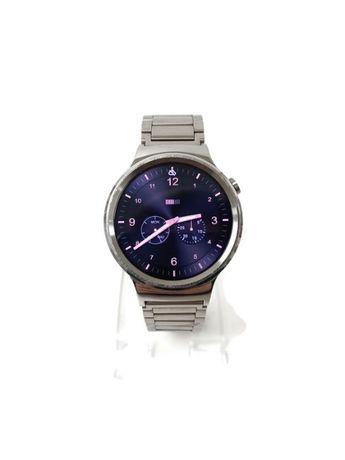 Smartwatch Huawei W1 z ładowarką