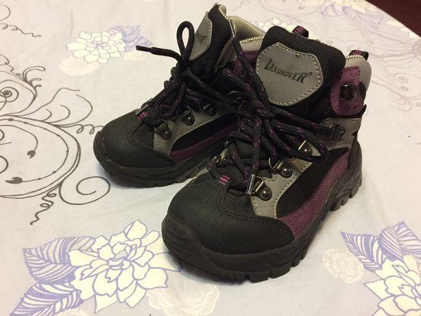 Зимние ботинки (термо)