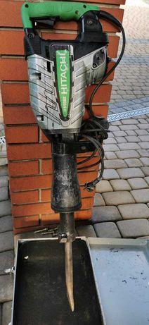 HITACHI H655B2 elektryczny młot wyburzeniowy