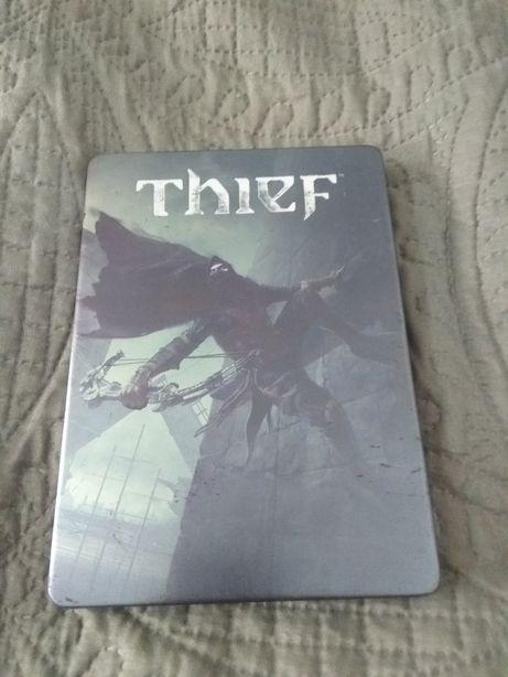 jogo Thief - edição caixa de metal [PS4]