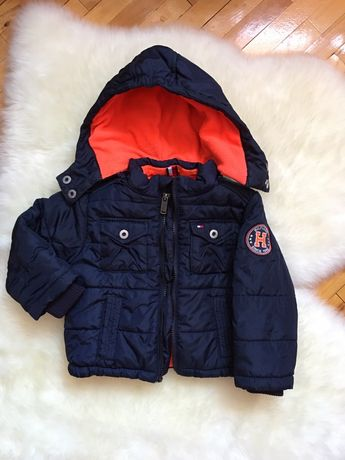 Куртка демисизонна на хлопчика 2 роки