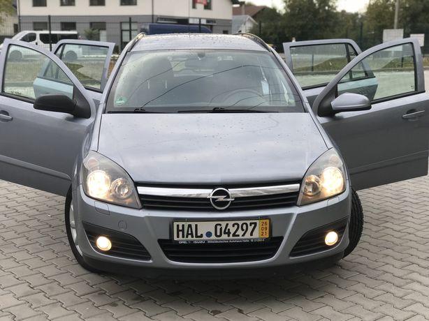 Opel Astra H Caravan 1.9 CDTI Edition
