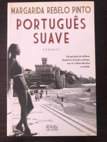 Português Suave - Margarida Rebelo Pinto
