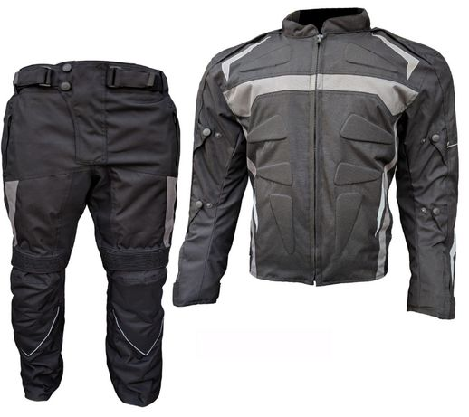 Ubrania motocyklowe