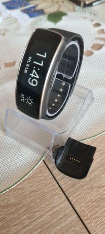 Smartwatch Samsung Gear fit stan bdb
