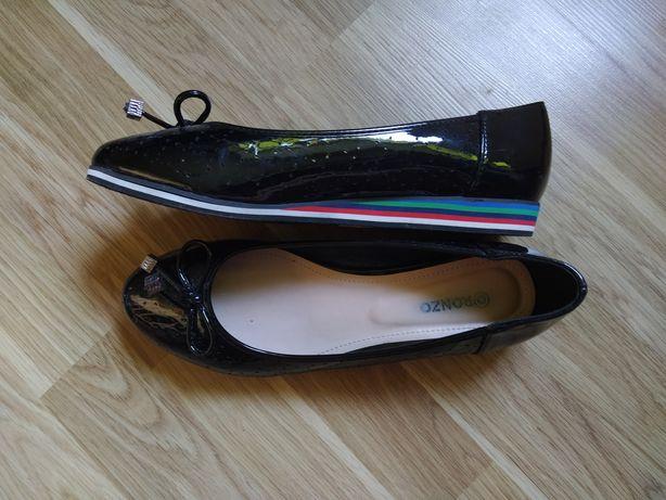 Балетки ( женская обувь)