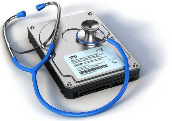 Восстановление доступа к файлам при отказе системы.