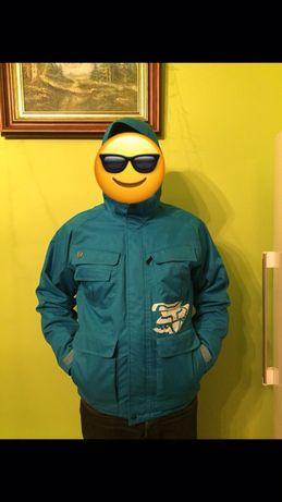 Куртка чоловіча Fox