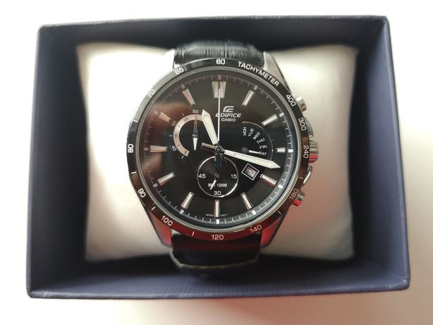 zegarek męski Casio EDIFICE EFR-510L-1AVEF
