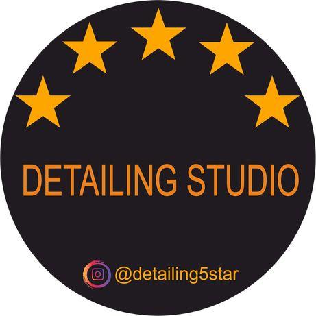 Детейлинг студия, полировка, керамика, dateiling studio, пленки
