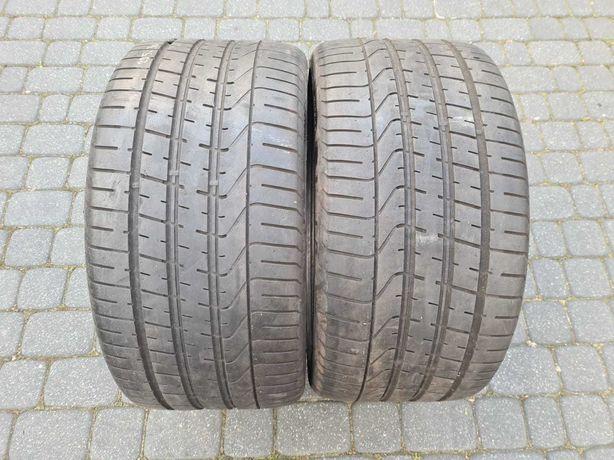 Opony Pirelli PZERO - 285/30/21