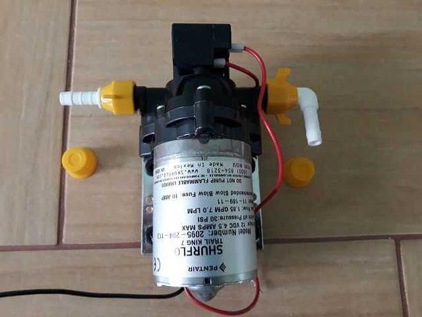 Pompa wody Shurflo TRAILKING 7, Kamper, 12 V
