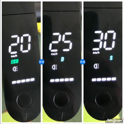 Hulajnoga elektryczna 30km/h zasięg 30km