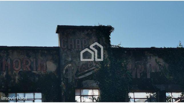 Edifício/indústria para remodelar