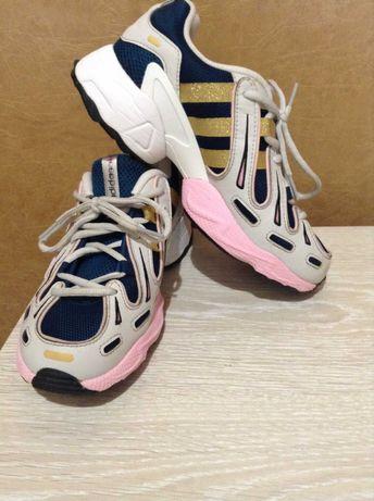 женские кроссовки adidas eqt gazelle w ee5149 оригинал