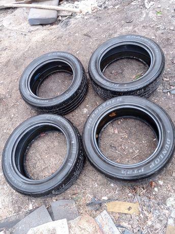 Шины 285/50R20 Резина Dunlop PT2A Grandtrek 4 шт