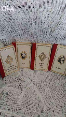 Livros, obra os malditos