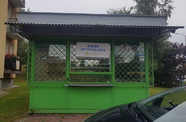 Kiosk do wynajęcia - Rzeszów, Ofiar Katynia 12
