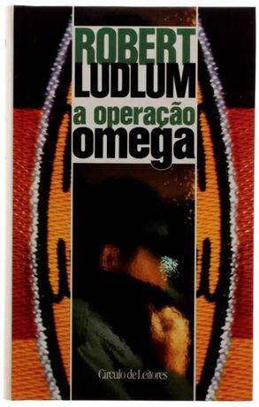 A Operação Omega de Robert Ludlum