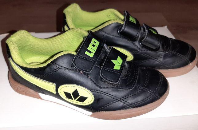 Buciki sneakersy chłopięce Lico r. 30